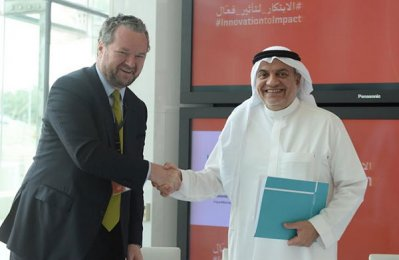 New hub to drive SME, start-up growth in Saudi