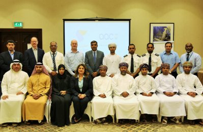 Oman Air hosts annual Emergency Response Planning meeting