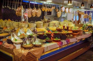 Souq Waqif Boutique Hotels launches exquisite Ramadan offers