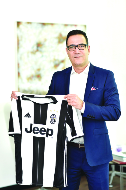 Juventus Academy opens in Bahrain