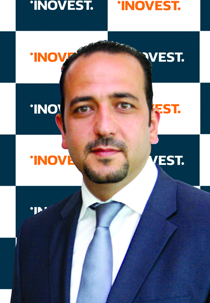 Inovest unveils new corporate identity
