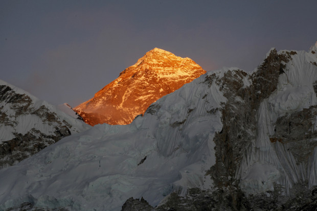 Three foreign climbers dead, one missing near top of Mount Everest