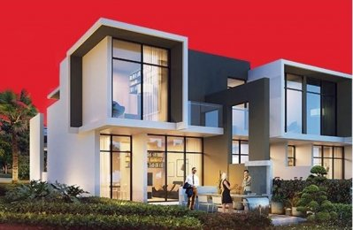 Damac launches premium villas at Akoya Oxygen
