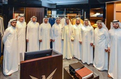 Bait Al Kandora opens new store