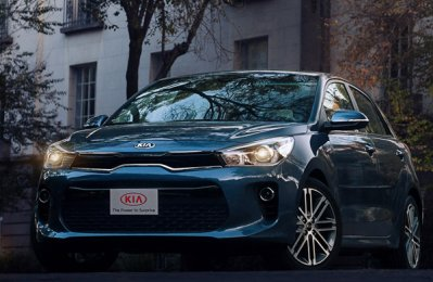 All-new Kia Rio set to go on sale
