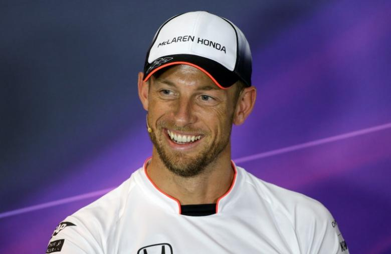 Button feels no pressure ahead of Monaco race