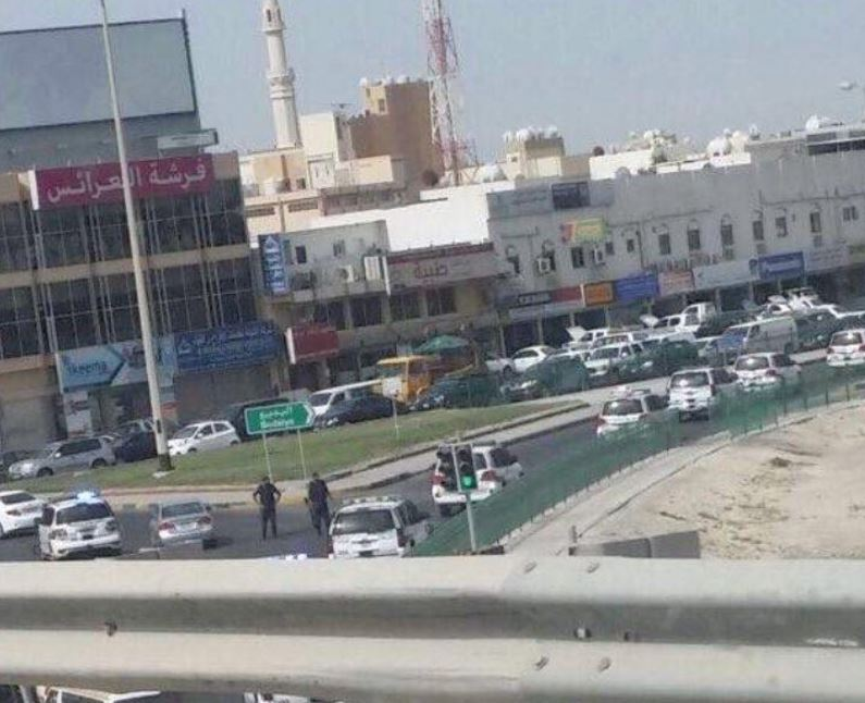 Interior Ministry: 50 arrested, police forces to remain deployed in Duraz