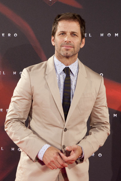 Zack Snyder exits 'Justice League' after daughter's death