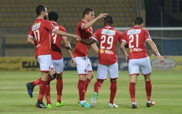 CAF Champions League: Ahly win at happy hunting ground in Cameroon
