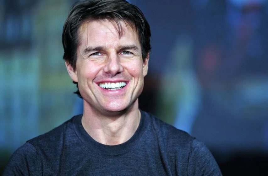 Tom Cruise talks about finding love, Suri Cruise, Top Gun 2