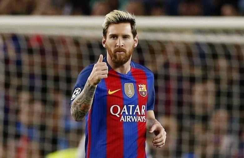 Messi sentenced to jail for tax fraud