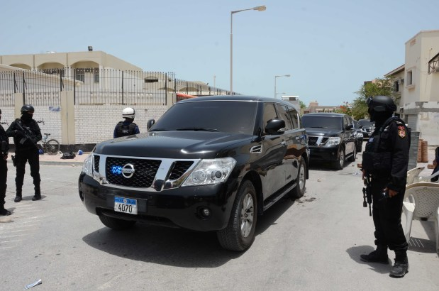Security to remain beefed up after Duraz security operation