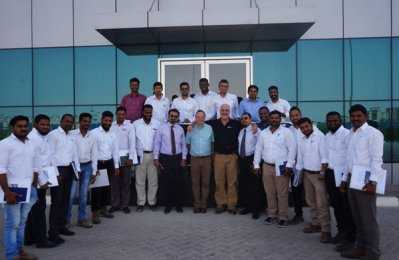 Al Shirawi partners with US roofing contractors