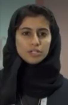 Saudi student wins NASA award