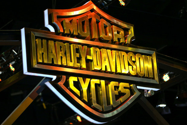Harley-Davidson to build assembly plant in Thailand