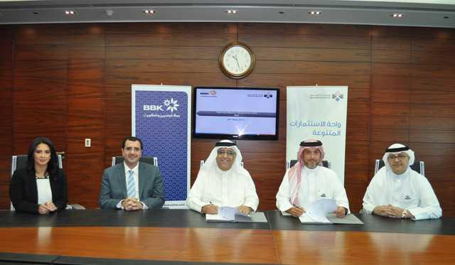 Bourse named BBK share registrar