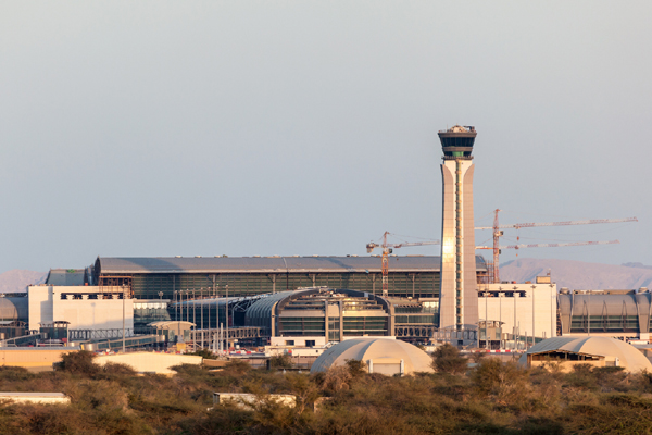 ODG lands Muscat airport duty free design work
