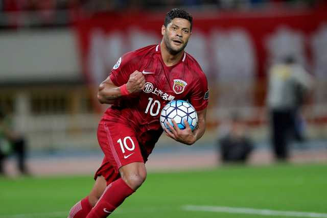 Asian Champions League: Hulk scores, sets up another as Shanghai SIPG wins