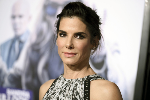 Man arrested inside Sandra Bullock's home convicted for stalking