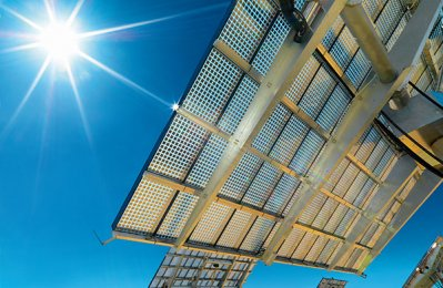Abu Dhabi launches $3.2bn solar power plant