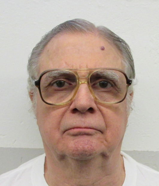 Alabama executes man for 1982 murder-for-hire