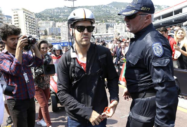 Ferrari target Monaco win