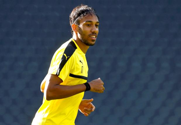 Dortmund eye 'special finale'