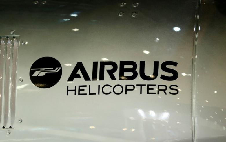 Airbus Helicopters starts construction of assembly line in China
