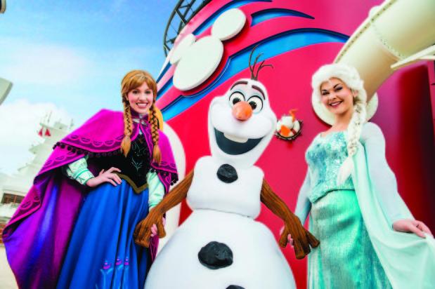 Enjoy Disneyland magic with Farhat Tours