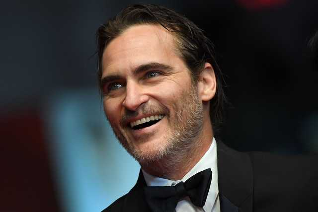 Joaquin Phoenix electrifies Cannes in 'feminist' action movie