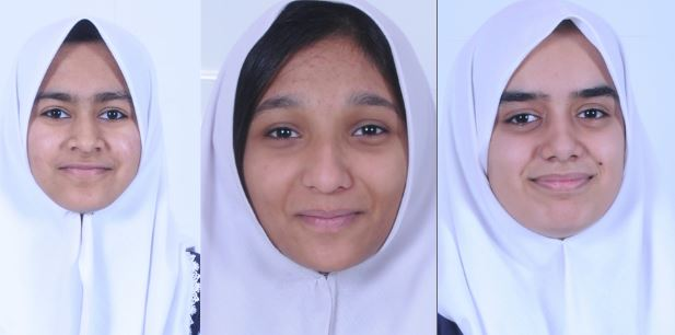 Radhiya Puthiya tops science stream at Ibn Al Haytham Islamic School