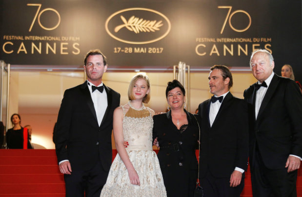 Hitman film and AIDS drama tipped to win at Cannes