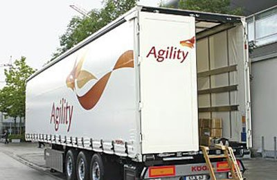 Agility reaches global settlement in US supply contract row