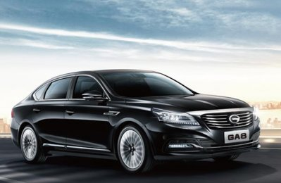 GAC Motor launches flagship GS8, GA8 in Qatar