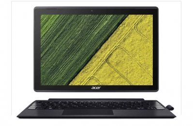 Acer expands Switch 2-in-1 line with powerful models