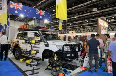 Automechanika, Italy's AICA plan to collaborate