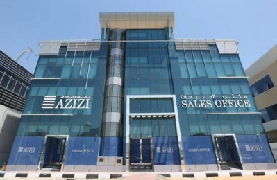 Azizi opens new sales offices in Dubai