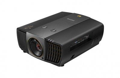 BenQ unveils 4K UHD home cinema projector