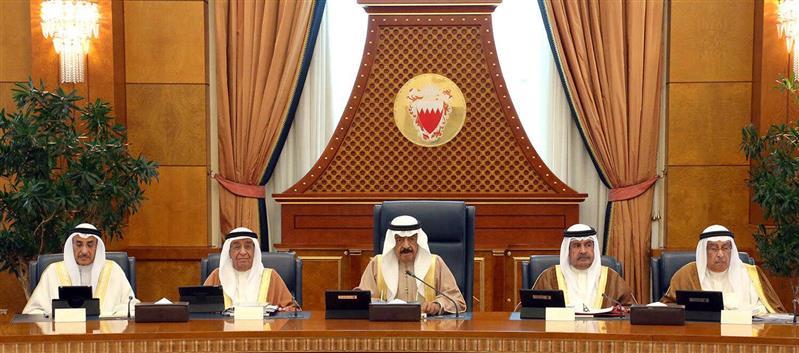 Cabinet condemns terrorist attacks