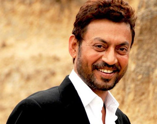 Irrfan makes Instagram debut