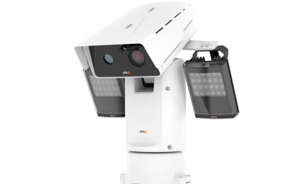 Axis launches new generation of positioning cameras
