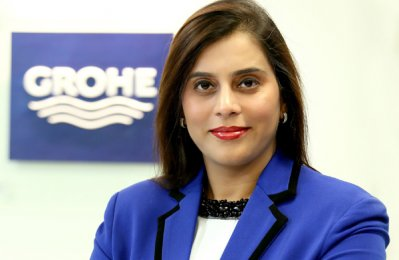 UAE Business: Grohe names new Middle East, Africa president