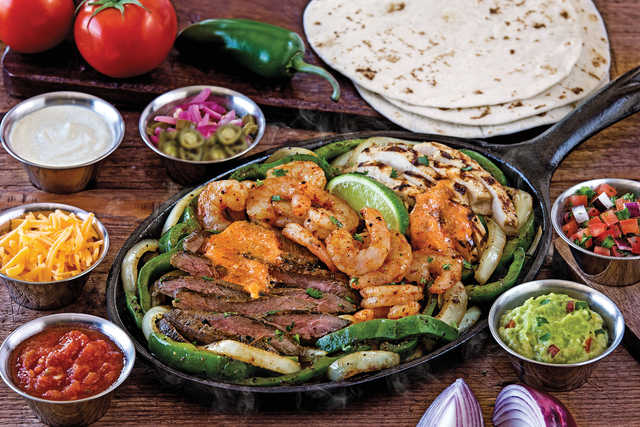 Super Ramadan offers at Chili's