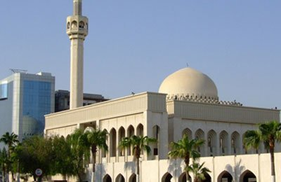 $99m mosque projects under way in Qatar