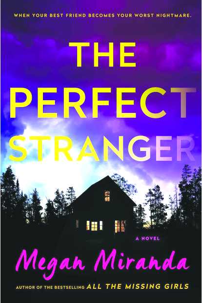 Book Review: Page-turner full of shocking twists...