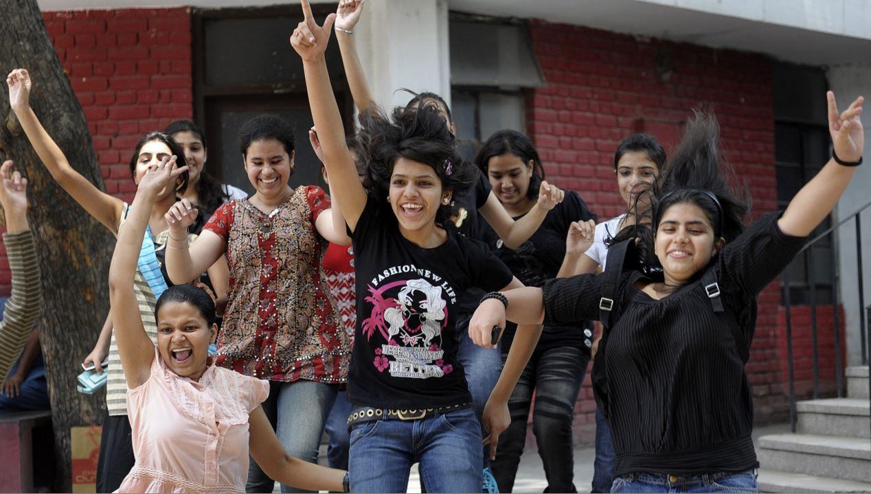 Ksa 216 Students Of The International Indian School Achieve Perfect