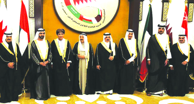 GDN Reader's View: GCC in jeopardy?