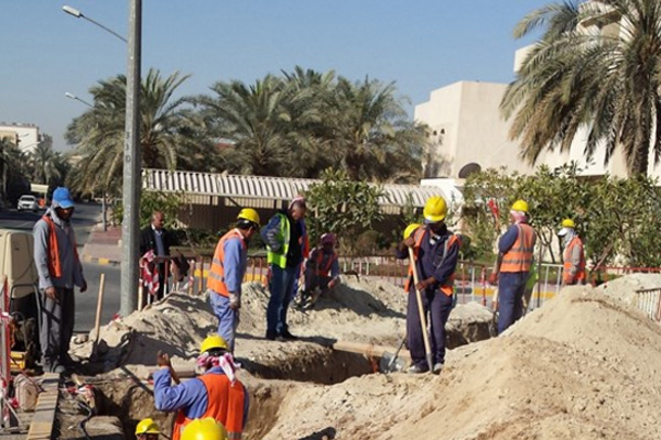 Combined Group wins Kuwait infrastructure works contract