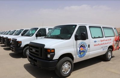 Al Jazirah launches spare parts delivery service