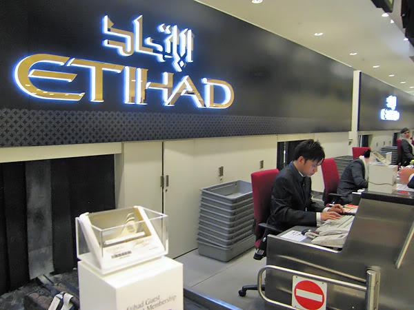 Etihad bars Qatari visa and passport holders from travel or transit via UAE